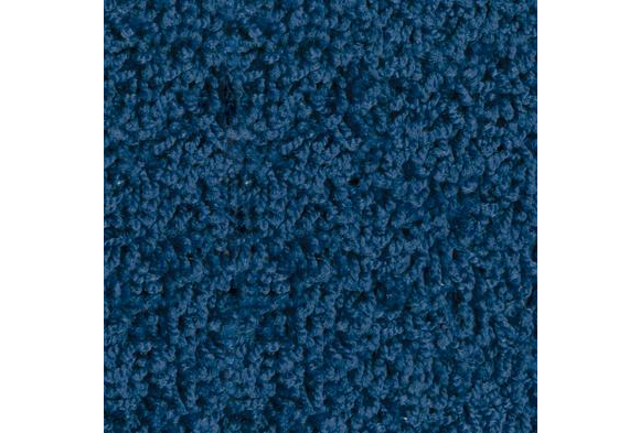 KIDply® Soft Solid Rug 6' x 9' Rectangle - Midnight Blue
