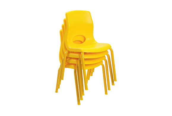 Angeles® MyPosture™ Chair 14