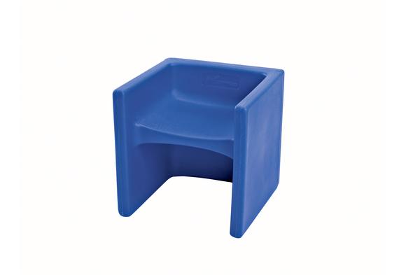 Chair Cube® - Blue