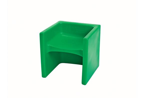 Chair Cube® - Green