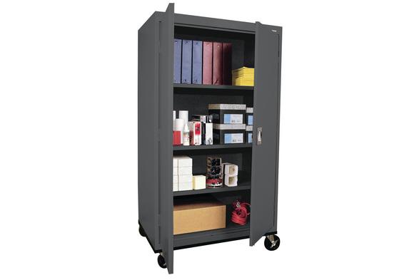 Shelves Storage Cabinet Discount School Supply