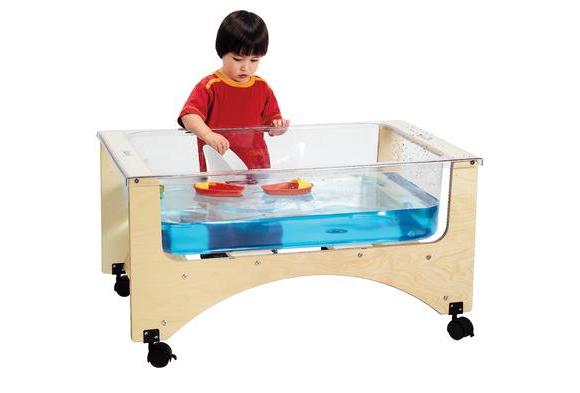 See-Thru Sand-n-Water Table 20