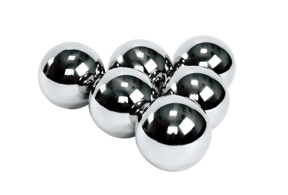 Mystery Sensory Balls Set of 6