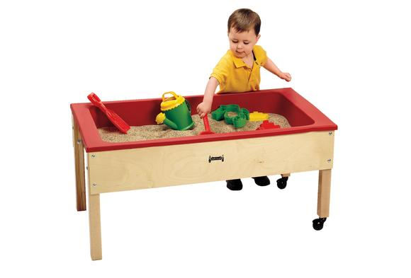 Sand & Water Table - 20