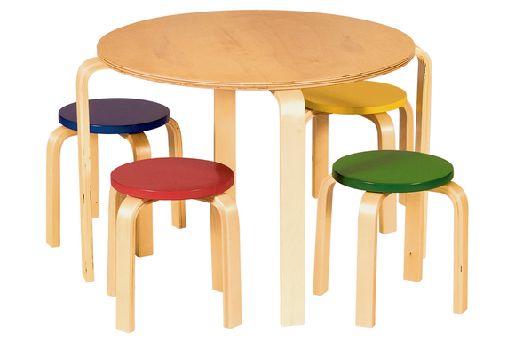 Nordic Table Set - Color