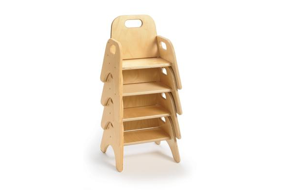 Toddler Chair - 11