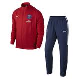 Thumb paris saint germain revolution sideline woven mens football warm up 686787 657