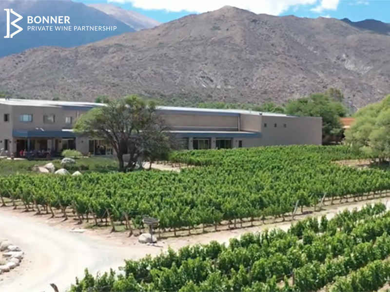 Bonner Private Wine Partnership