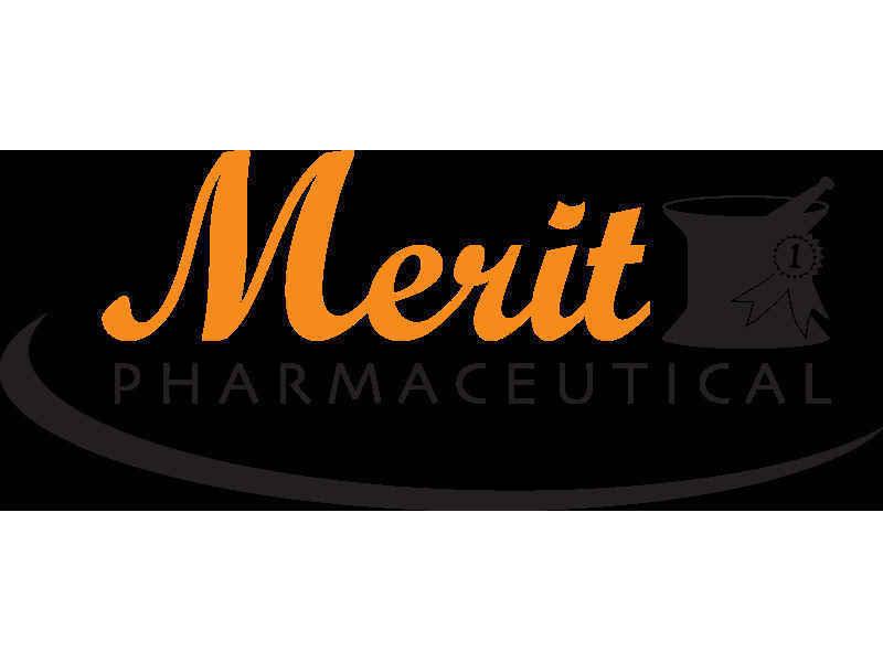 Merit Pharmaceutical