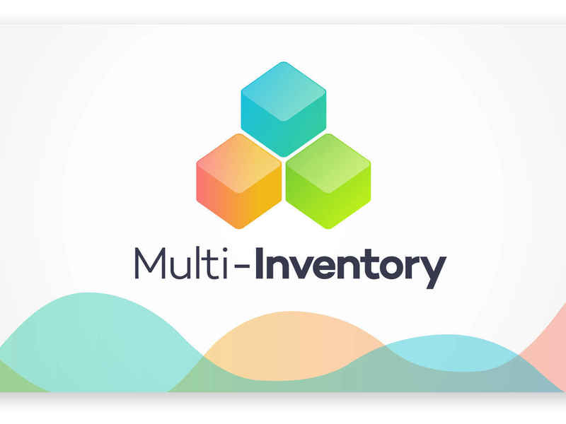 Multi-Inventory add-on for ATUM