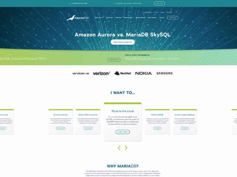 MariaDB Corporation