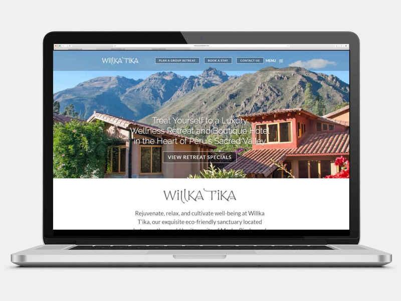 Willka T'ika Luxury Hotel