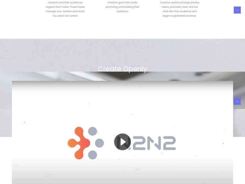 N2N2 website