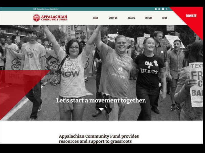 Appalachian Community Fund