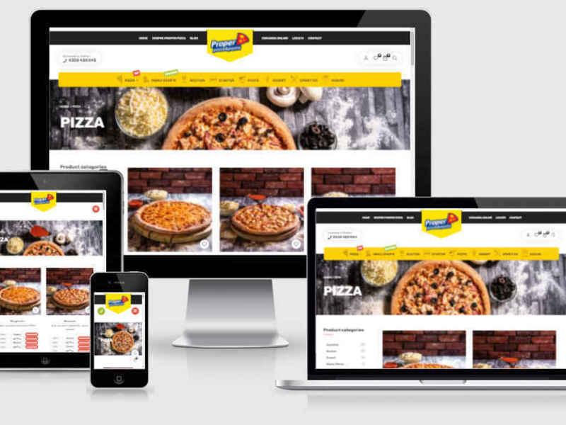 Woocommerce multi-site