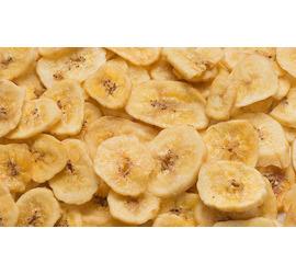 Plátano Deshidratado 100 Grs.