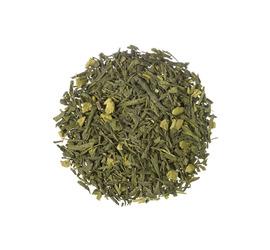 Té Verde Jengibre y Limón 70 grs.