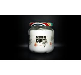 Aceite de Coco 500 Gr