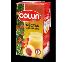 Néctar Colun sabor Durazno 1L