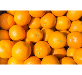 Naranja 1 kg