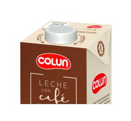 Leche Cappuccino 1L Edge