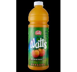 Watt's Durazno 1.75L