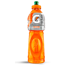 Gatorade Naranja 750ml