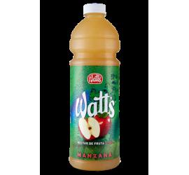 Néctar Watt's Manzana 1.5L