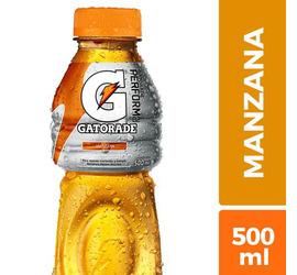 Gatorade Manzana 500ml