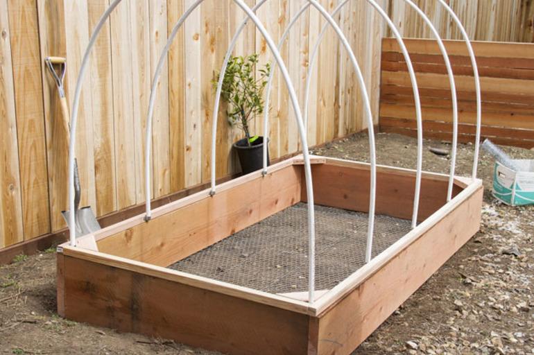 Fabrica tu propio invernadero paso a paso | POT Store