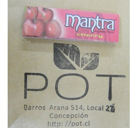 Papel Mantra Cereza