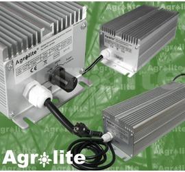 Balastro Electrónico 250W a 600W+Super Lúmen
