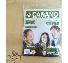 Revista Cáñamo 88