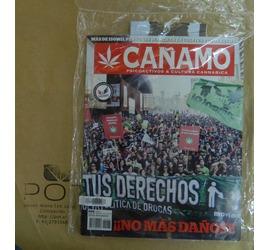 Revista Cañamo 86