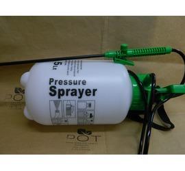 Pulverizador Presión 5lt