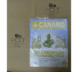 Revista Cañamo 89
