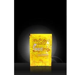 Powder feeding Sativa