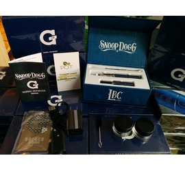 Snoop Dogg G Pen