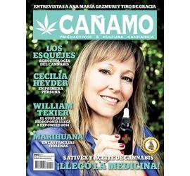 Revista Cañamo edi. 90