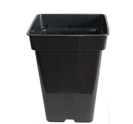 Maceta plástica 7L