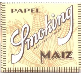 Smoking de Maiz