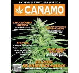 Revista Cañamo edi. 93