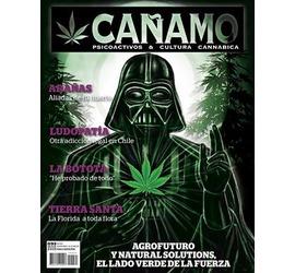Revista Cañamo edi. 95