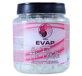 Ambientador Evap Air Flower 900 ml