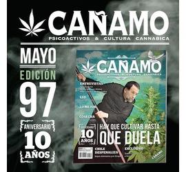 Revista Cañamo edi. 97