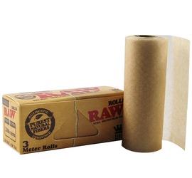 Papelillo Raw Rolls
