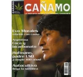 Revista Cañamo 98