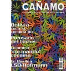 Revista Cañamo 99