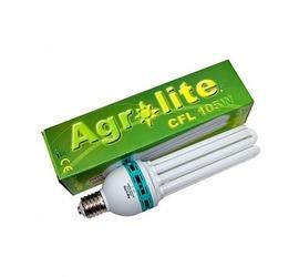 CFL Fluorescente Crecimiento 105W