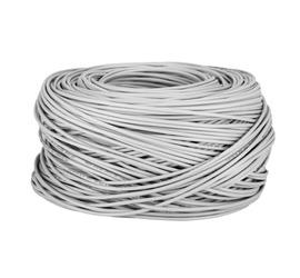 Cable de Cobre Blanco